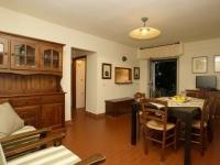 Sala pranzo appartamento Il Dieci b Monte Argentario k