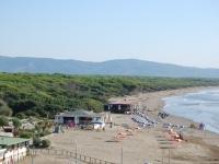 Spiaggia della Feniglia